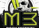 image for event M3 Rock Festival