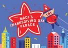 image for event Macy's Thanksgiving Day Parade: John Legend, Rita Ora, Ashley Tisdale and more