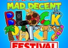 image for event Diplo Presents The Super Mega Ultra Giant Mad Decent Block Party Festival