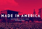 image for event Budweiser Made In America