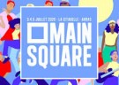 image for event Main Square Festival