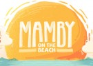 image for event Mamby On The Beach 2018