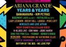 image for event Manchester Pride Live: Ariana Grande and more