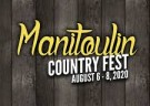 image for event Manitoulin Country Fest