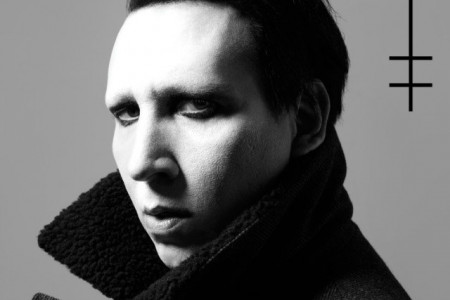 """WE KNOW WHERE YOU FUCKING LIVE"" - Marilyn Manson [YouTube Audio Single]"