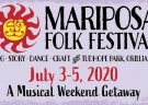 image for event Mariposa Folk Festival