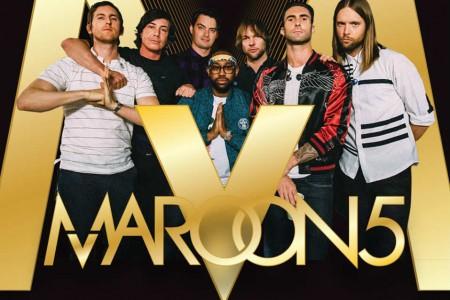 Maroon 5 Tour 2020.Maroon 5 Add 2019 2020 Tour Dates Ticket Presale Code On