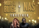 image for event Mary J. Blige and Nas