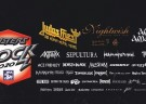 image for event Masters Of Rock Festival