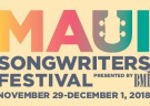 image for event Maui Songwriters Festival: Presented by BMI