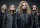 image for event Megadeth, Lamb of God, Trivium, and In Flames