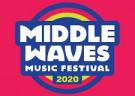 image for event  Middle Waves Music Festival