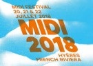 image for event Midi Festival