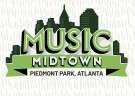 image for event Midtown Music Festival 2018