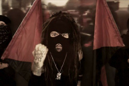 "image for article ""ANTIFA"" - Ministry [YouTube Music Video]"