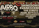 image for event MMRBQ: Shinedown, Evanescence, The Struts, Joan Jett, and more