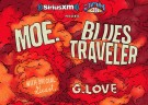 image for event moe., Blues Traveler, and G. Love & Special Sauce