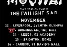image for event Mogwai and The Twilight Sad