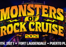 image for event Monsters Of Rock Cruise