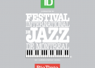 image for event Montreal International Jazz Festival