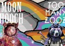 image for event Too Many Zooz and Moon Hooch