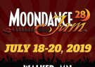 image for event Moondance Jam