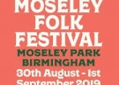 image for event Moseley Folk & Arts Festival