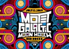 image for event The Motet, Galactic, and Moon Hooch