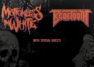 image for event Motionless In White, Beartooth, Stick to Your Guns, and Nothing Left