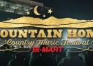 image for event Mountain Home Country Music Festival 2018