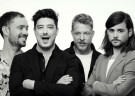 image for event Mumford & Sons and Gang of Youths