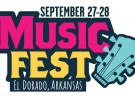 image for event MAD Music Fest