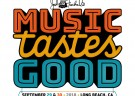 image for event Music Tastes Good