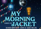 image for event My Morning Jacket and Warpaint