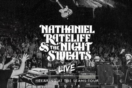 image for article Nathaniel Rateliff & The Night Sweats Add 2018 Tour Dates Tickets on Sale