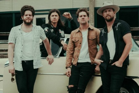 image for article NEEDTOBREATHE and JOHNNYSWIM Plot 2018 Tour Dates: Ticket Presale Code & On-Sale Info