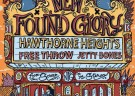 image for event New Found Glory, Hawthorne Heights, Free Throw, and Jetty Bones