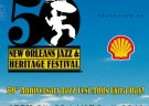 image for event New Orleans Jazz & Heritage Festival