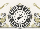 image for event Newport Folk Festival