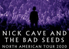 image for event Nick Cave & The Bad Seeds and Weyes Blood