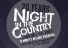 image for event Night in the Country Music Festival