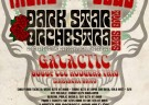image for event Night of the Dead: Dark Star Orchestra, Galactic, and Bobby Lee Rodgers Trio