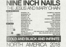 image for event Nine Inch Nails and The Jesus and Mary Chain