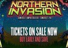image for event Northern Invasion
