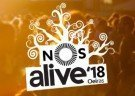 image for event NOS Alive Festival 2018