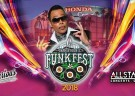 image for event OC Funk Fest: Morris Day & The Time, The Bar-kays and More