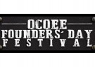 image for event Ocoee Founders' Day Festival 2018