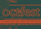 image for event Octfest: An International Beer, Music and Food Festival