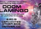 image for event Official Pre-Party-Doom Flamingo feat. Ryan Stasik (Umphrey's McGee)