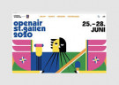 image for event OpenAir St. Gallen Festival